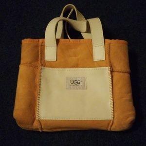 UGG mini bag